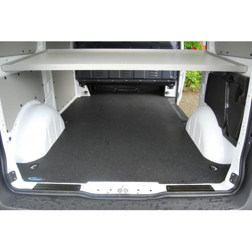 Antirutschmatte Laderaum Matte Boden Mercedes-Benz Vito II kompakt L1 447 Blech  eBay