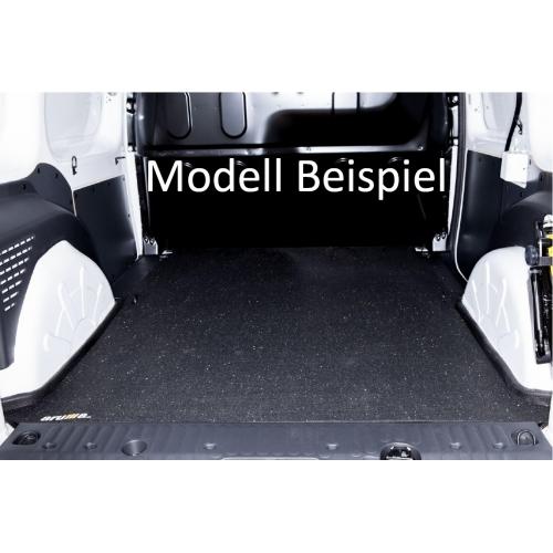 Antirutschmatte Laderaum Matte Boden Ford Transit Connect